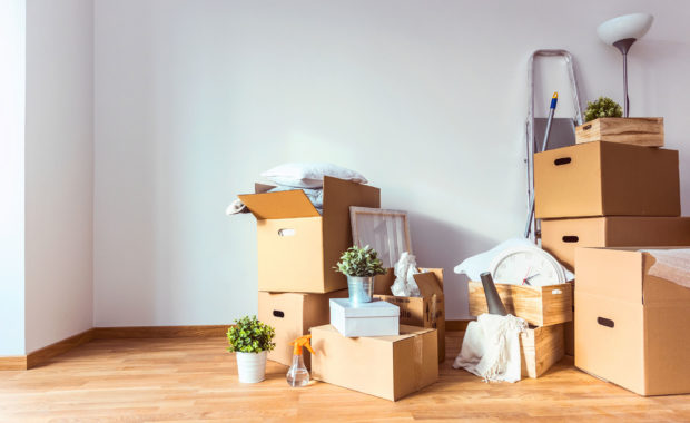 Move In – Move Out Cleaning